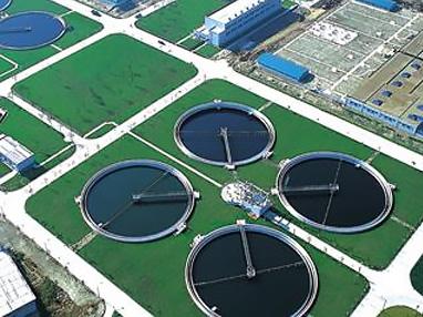医疗废水处理